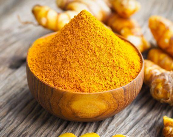 Curcuma: un potente un potente antinfiammatorio naturale