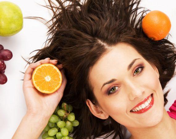Il migliore integratore per capelli? Vita sana e dieta equilibrata