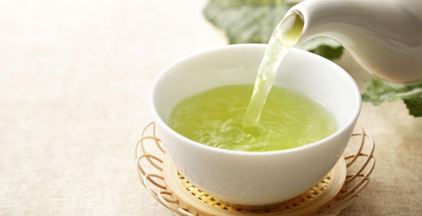 Té de hierbas antioxidante: ayuda diaria para mantenerse saludable ...